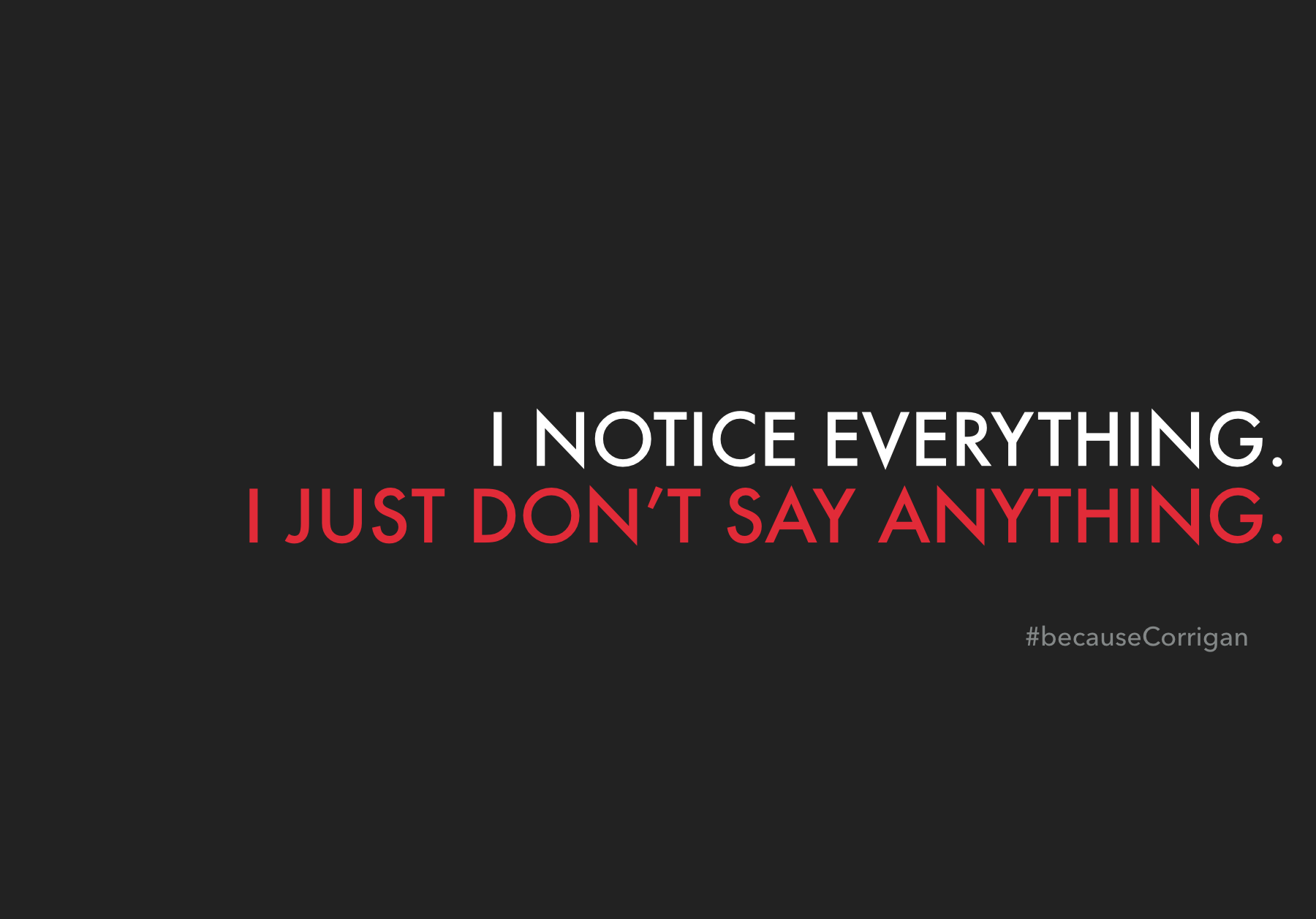 i-notice-everything